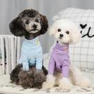 狗狗衣服秋裝水果棉打底衫舒適小型犬泰迪貴賓比熊法鬥貓衣服