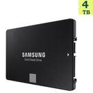 "[免運] SAMSUNG [860 EVO] SSD 2.5"" 4TB 4TB MZ-76E4T0BW 2.5吋 SATA 6Gb/s 固態硬碟"