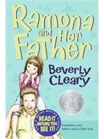 二手書博民逛書店 《Ramona and her father》 R2Y ISBN:9780380709168│Cleary