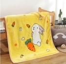 兒童毛毯 加厚雙層兒童毛毯冬季小毯子珊瑚絨寶寶蓋毯幼兒園法蘭絨被子【快速出貨八折下殺】