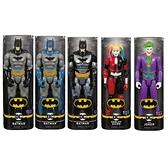 DC Batman-12吋蝙蝠俠可動人偶(混裝) 玩具反斗城