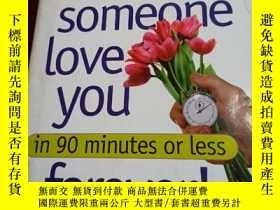 二手書博民逛書店howto罕見make someone love you for