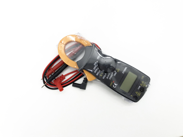 鉗形電流表 - 萬用表 數位電流勾錶