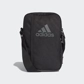Adidas 3S Per Org M [AJ9988] 側背包 斜背 方便 收納 可調 肩帶 輕量 隨身 黑