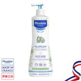 慕之恬廊 Dermo沐浴洗髮雙潔乳750ML 2023/10 新包裝幼兒 二合一 Mustela【巴黎好購】MUS0275006