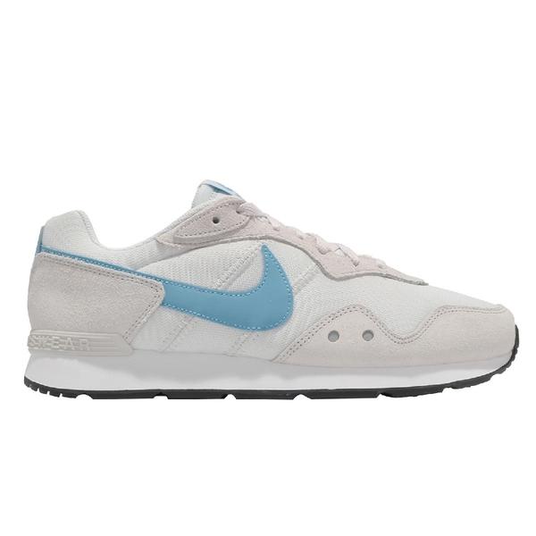 Nike 慢跑鞋 Venture Runner Wide 寬楦 灰 藍 男鞋 女鞋 復古慢跑鞋 運動鞋 【ACS】 DM8453-001
