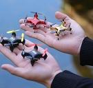 遙控飛機 迷你無人機遙控飛機航拍飛行器直升機玩具小學生小型航模【快速出貨八折鉅惠】