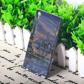 Sony Xperia Z5 Compact Premium E6653 E6853 mini E5823 Z5C Z5P 手機殼 硬殼 紐約 自由女神