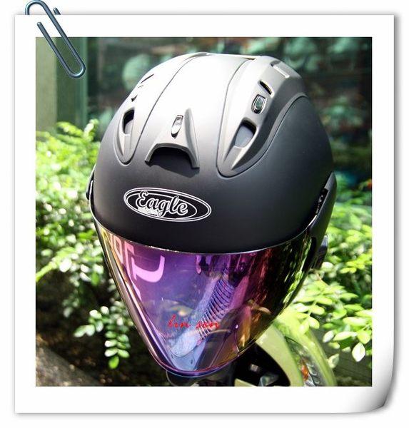 EAGLE安全帽,R5,850/消光黑