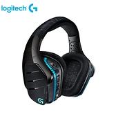 [logitech 羅技 ]  環繞音效聲遊戲耳機麥克風  G633