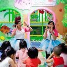 【騎士堡-玩中學】3小時「特企」樂遊兒童...
