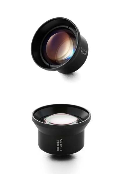 【實體店面】bitplay HD高階望遠鏡頭 HD Telephoto Lens