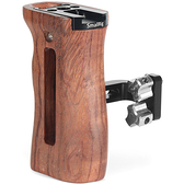 SmallRig 2093B 可調式 通用木質側邊手把 熱靴座 單眼 錄影 Arca-Swiss 公司貨
