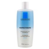 理膚寶水-高效溫和眼部卸妝液125ml 新效期 公司貨中文標 PG美妝