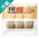 卡好饅頭大地全麥5400G/包【愛買冷藏】