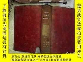 二手書博民逛書店VENEREAL罕見DISEASE INFORMATION 1936 VOL.17 性病信息1936第17卷Y