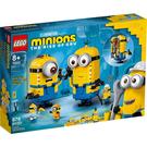 樂高積木 LEGO《 LT75551》小...