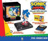 X1 Sonic Mania: Collector's Edition 音速小子 狂熱(美版代購)