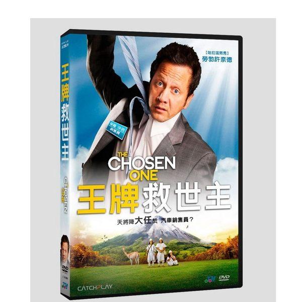 王牌救世主 DVD (音樂影片購)