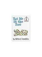 二手書博民逛書店 《Put Me in the Zoo》 R2Y ISBN:0394800176│Lopshire