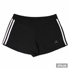 ADIDAS 女 PACER 3S KN...