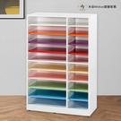 【米朵Miduo】塑鋼A3/A4資料櫃 文件櫃 防水塑鋼家具