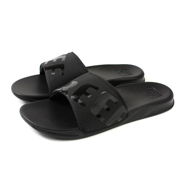 reef 拖鞋 戶外 黑色 男鞋 RF0A3ONDALB no340