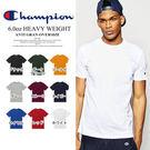 運動品牌CHAMPION BASIC TEE冠軍美規425小標-白色