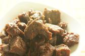 黑車牌食品-豬肉角 300g(半斤)