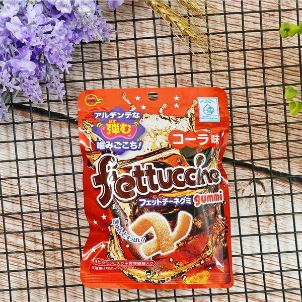 北日本長條軟糖-可樂口味 50g【4901360315239】(日本糖果)