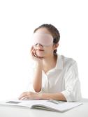 蒸汽眼罩usb充電加熱緩解眼疲勞遮光熱敷睡眠發熱 LannaS