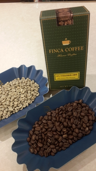 巴拿馬阿爾鐵里莊園水洗藝伎咖啡豆半磅裝(227公克)/ Panama Altieri Farms Geisha Washed Coffee