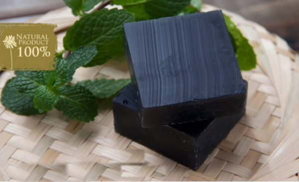 【奇異果】(黑牌威士忌)精油手工皂