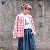 【春夏新品】American Bluedeer - 滿版格子上衣(特價) 春夏新款