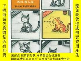 二手書博民逛書店The罕見Cutest Sneeze In The World - Postcard BoxY256260 J