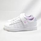 K-SWISS COURT CASPER VLC 中童 休閒鞋 56808149 美人魚粉紫【iSport愛運動】