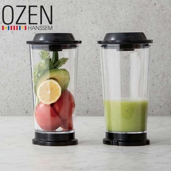 OZEN 調理機專用儲物杯 1000ml (一入) A1334-01