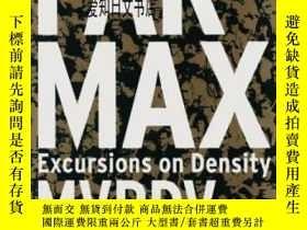二手書博民逛書店【罕見】Far Max 2013年出版Y175576 Winy