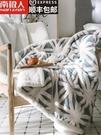南極人毛毯被子加厚保暖珊瑚絨小毯子冬季法蘭絨床單沙發午睡蓋毯 黛尼時尚精品