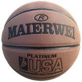 籃球皮牛皮質感軟皮室外內水泥地7號學生耐磨比賽