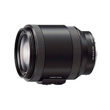 SONY SELP18200  E PZ18-200mm F3.5-6.3 OSS E接環電動變焦旅遊鏡【公司貨 原廠保固2年】