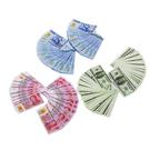 【金發財金紙】冥國台幣人民幣美金 三合一各 500張(金紙-冥界財富)