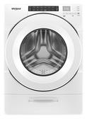 結帳再折最低價 限期送標準安裝+槽洗錠+洗衣精 惠而浦 17公斤 8TWFW5620HW Load & Go 滾筒洗衣機