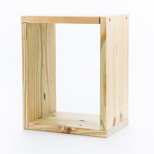 防腐南方松園藝方框 20x25cm
