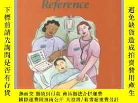 二手書博民逛書店Mosby s罕見Critical Care Nursing Reference-莫斯比重癥護理參考書Y361