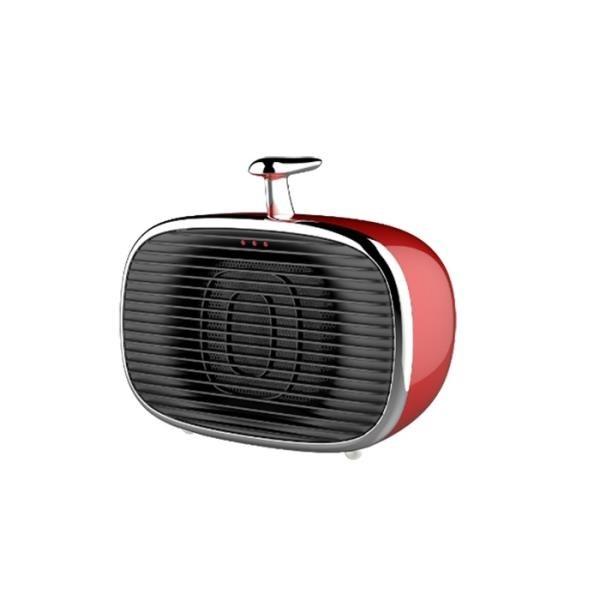 【南紡購物中心】【聲寶SAMPO】復古美型兩段式陶瓷電暖器