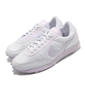 Nike 休閒鞋 Wmns Daybreak 白 紫 女鞋 小白鞋 薰衣草紫 運動鞋 【PUMP306】 CU3452-100