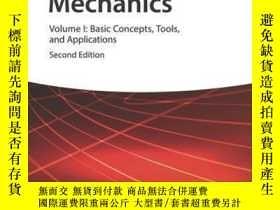 二手書博民逛書店Quantum罕見Mechanics, Volume 1: Basic Concepts, Tools, and