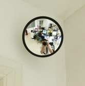 MNSD 室內廣角鏡 凸面鏡 超市轉角鏡 防偷防盜圓鏡 15CM 反光鏡ATF 美好生活居家館