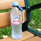 CHUMS 日本 水瓶吊環 隨機出色 3...